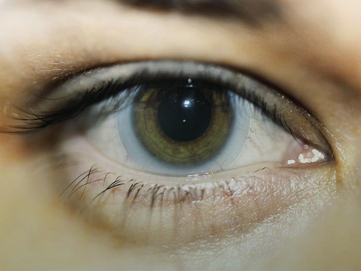 Качественные линзы для глаз