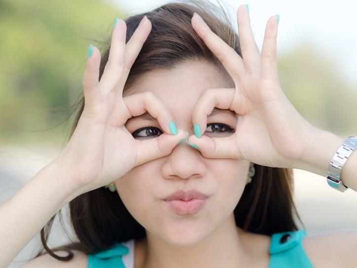 Как восстановить бинокулярное зрение у взрослых