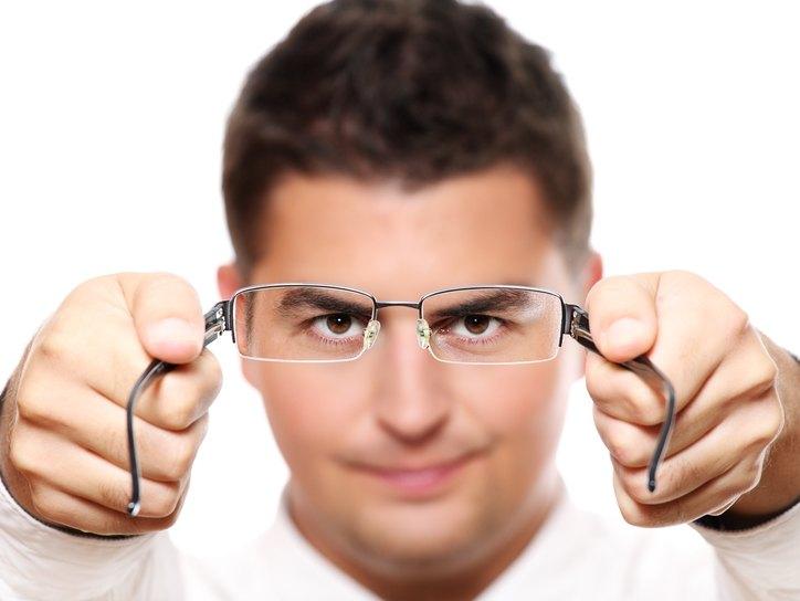 Близорукость (миопия), узнайте что такое близорукость, портал ...