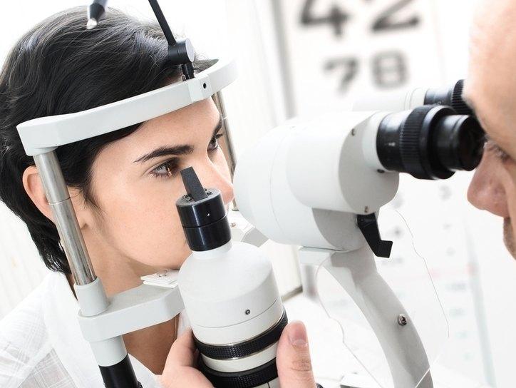 ПВХРД обоих глаз — что это такое и как лечится болезнь