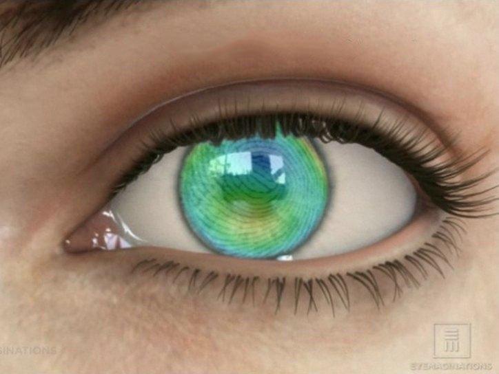 Про зрение с плюсом