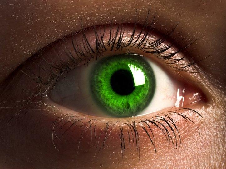 Амблиопия глаза и армия