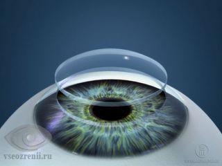 Испортила зрение компьютером как восстановить