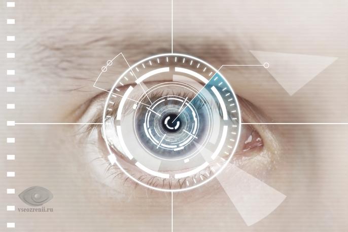 Коррекция зрения практический курс троицкая