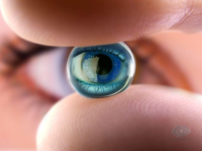 Жесткие контактные линзы, обзоры, стоимость, отзывы.