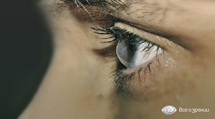 Методе бейтса по восстановлению зрения