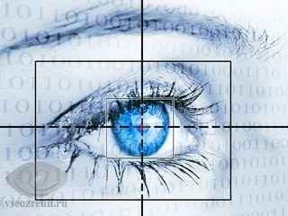 Как восстановить зрение какие капли капать