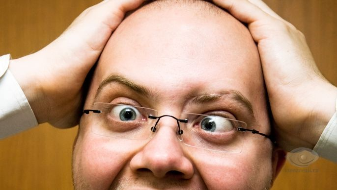 Можно ли беременеть с плохим зрением