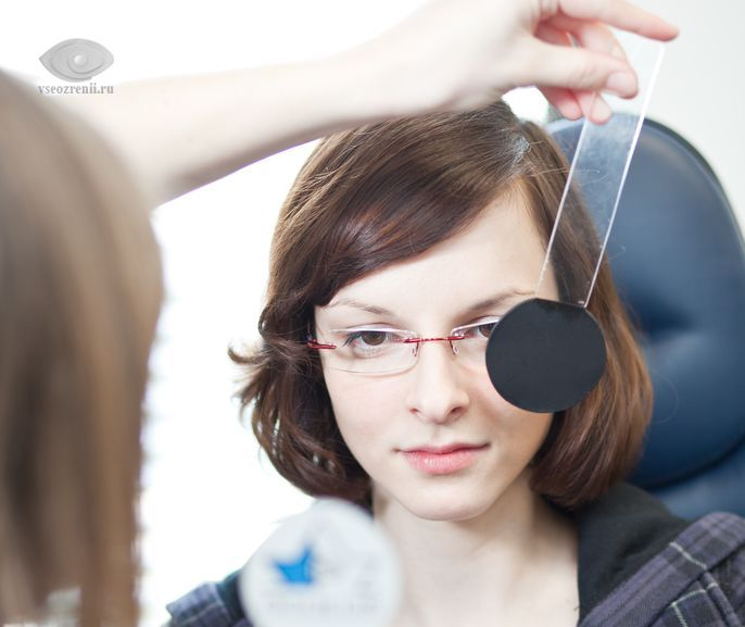 Что такое близорукость у детей школьного возраста лечение