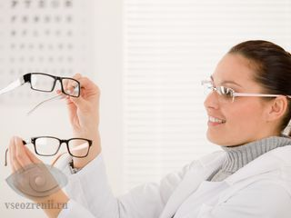 Купить очки для зрения недорого в красногвардейском