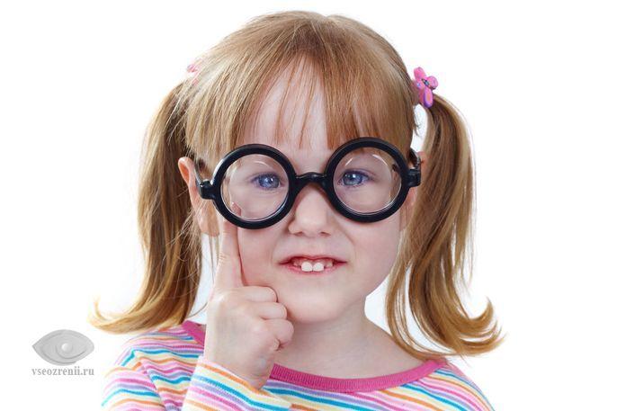 Естественный метод восстановления зрения видеолекция в г