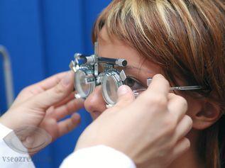 Что такое амблиопия слабой степени обоих глаз