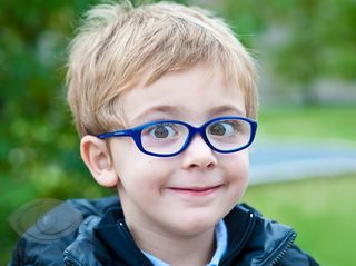 Как восстановить зрение при помощи воды