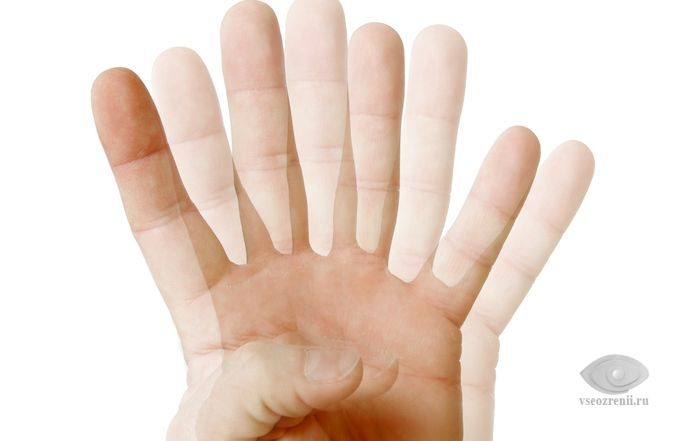 Резко ухудшилось зрение лечение